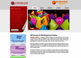 ganeshamsoftware.com