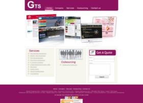 ganeshatechnosystems.com
