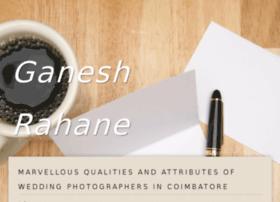 ganeshrahane.bravesites.com