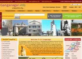 ganganagar.info