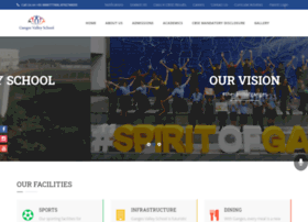 gangesvalleyschool.com