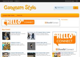 gangnamstylegames.net