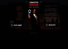 gangstermind.com
