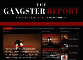 gangsterreport.com