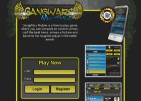 gangwarsmobile.com
