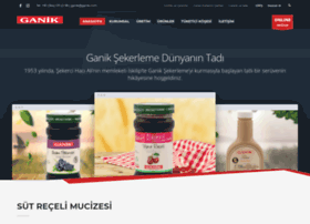 ganik.com