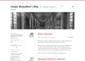 ganjarramadhan.wordpress.com