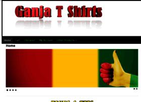 ganjatshirts.com