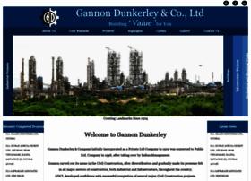 gannondunkerley.com