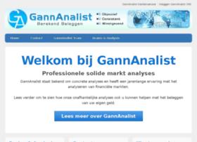 ganntrader.org