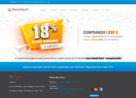 gano-itouch.com.pe