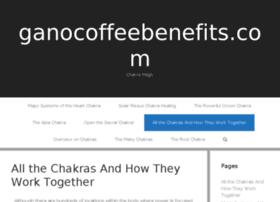 ganocoffeebenefits.com