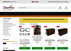 ganodermacoffee.com