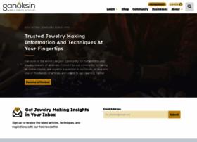 ganoksin.com