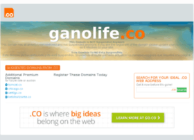 ganolife.co
