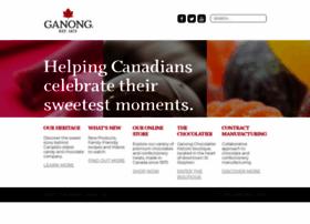 ganong.com
