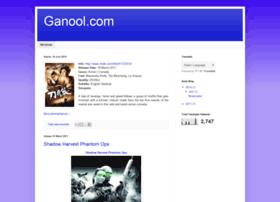 ganooldotcom.blogspot.com