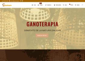ganoterapia.ro