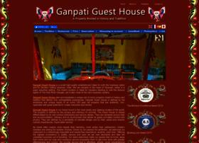 ganpatiguesthouse.com