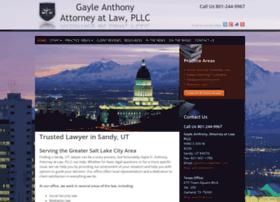 ganthonylaw.avvosites.com