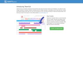 ganttplanner.com