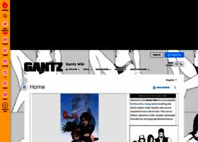 gantz.wikia.com