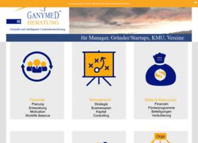 ganymed.com