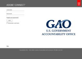gao.adobeconnect.com