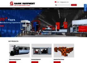 gaodetec.com
