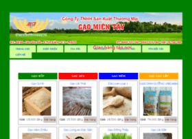 gaomientay.net.vn