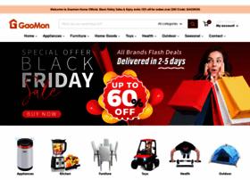 gaomon.com