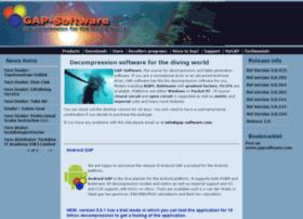 gap-software.com