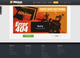 gap.rhinosupport.com