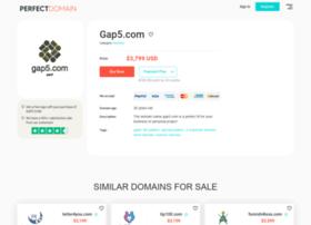 gap5.com
