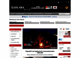 gapa4x4.com