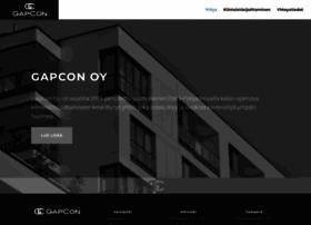 gapcon.fi