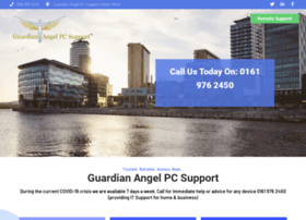 gapcsupport.co.uk