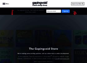 gapingvoidgallery.com