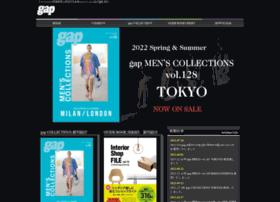 gapjapan.jp