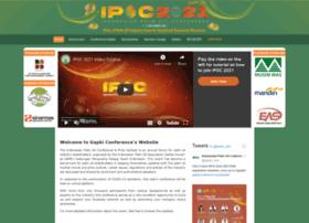 gapkiconference.org