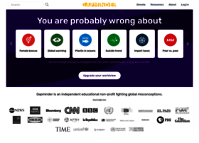 gapminder.org