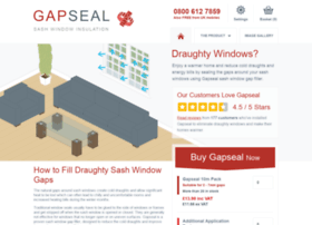gapseal.co.uk