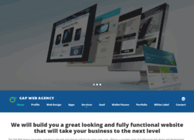 gapwebagency.com