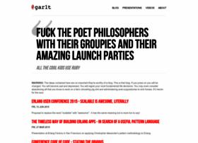 gar1t.com