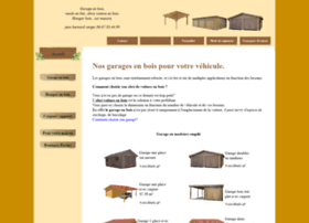 garage-bois.com