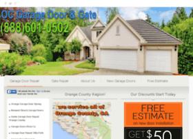 garage-door-man.com