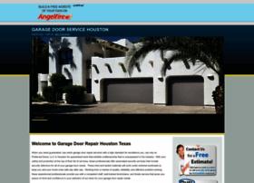 garage-door-repair-houston.angelfire.com