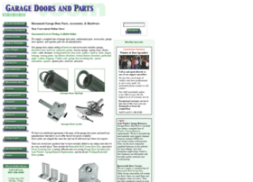 garage-doors-and-parts.com