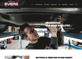 garage-evers.nl