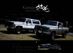 garage-tsurumaki.com